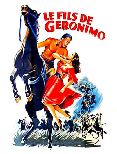 Le fils de Géronimo