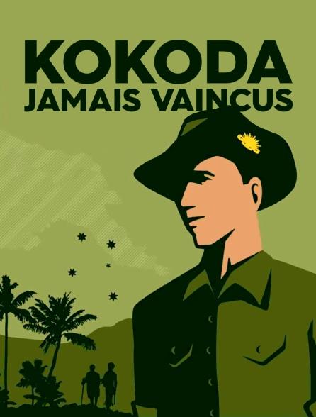 Kokoda jamais vaincus !