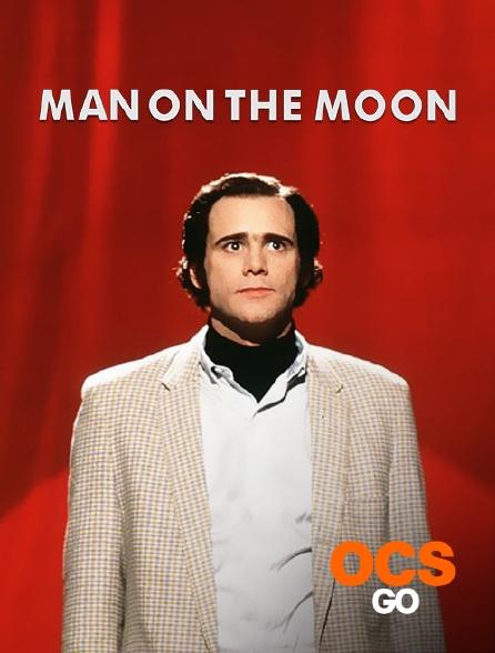 OCS Go - Man on the Moon
