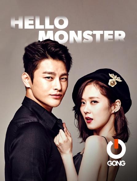 GONG - Hello Monster