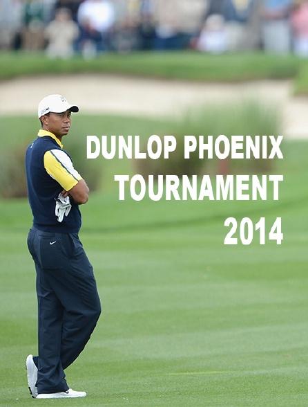 Dunlop Phoenix Tournament 2014