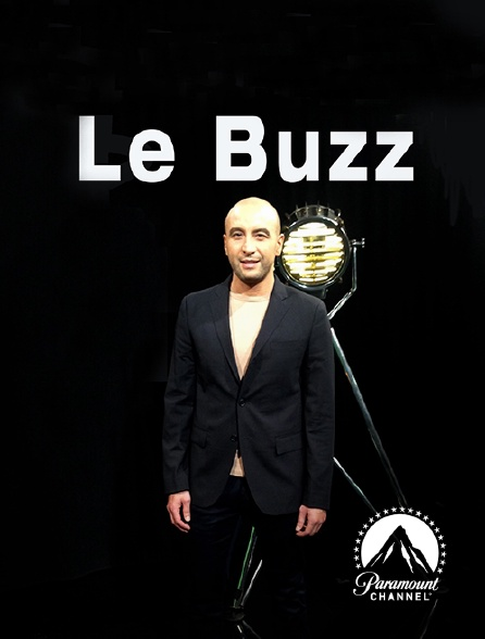 Paramount Channel - Le buzz