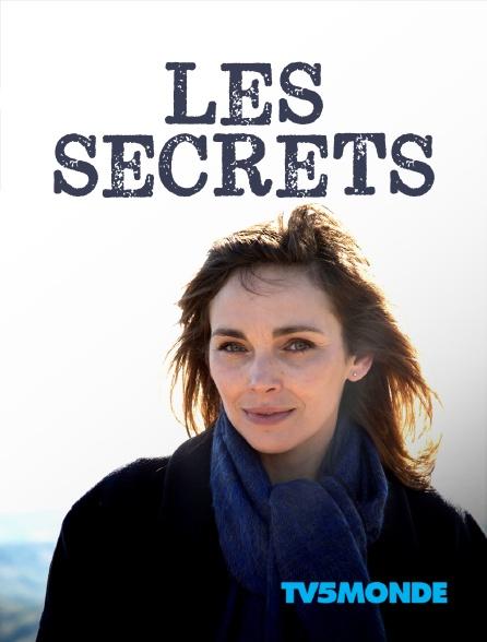 TV5MONDE - Les secrets