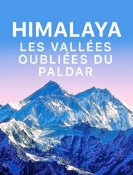 Himalaya, les vallées oubliées du Paldar