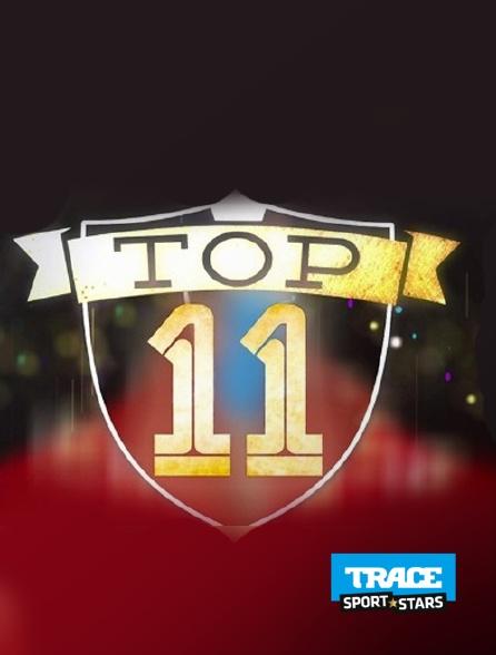 Trace Sport Stars - Top en replay