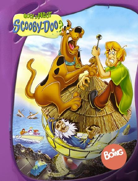 Boing - Quoi de neuf, Scooby-Doo ?