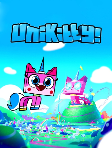 Unikitty