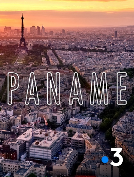 France 3 - Paname