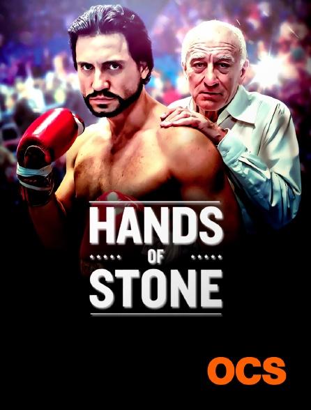 OCS - Hands of stone