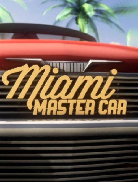 Miami Master Car