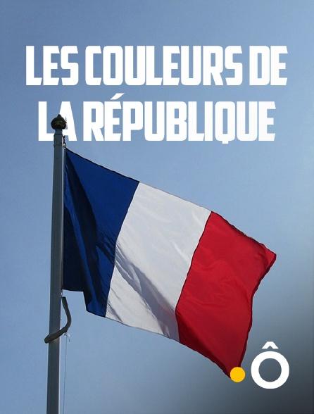 France Ô - Les couleurs de la République