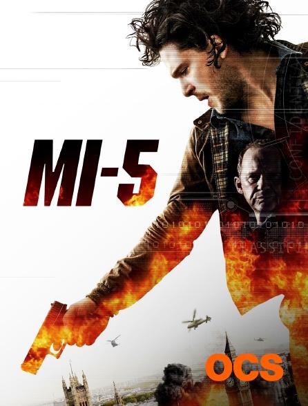 OCS - MI-5 : infiltration