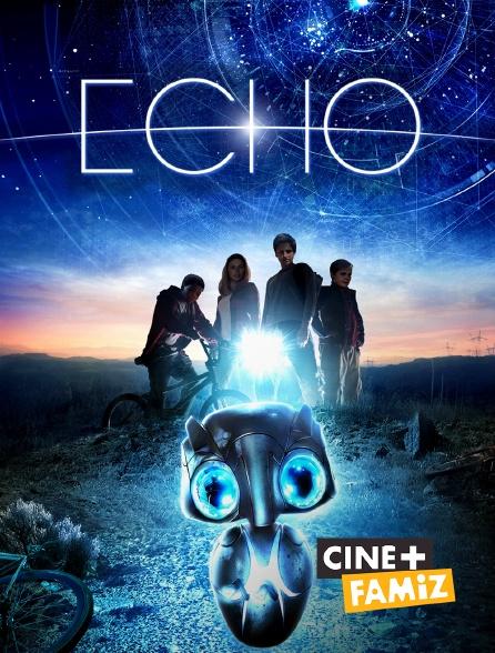 Ciné+ Famiz - Echo