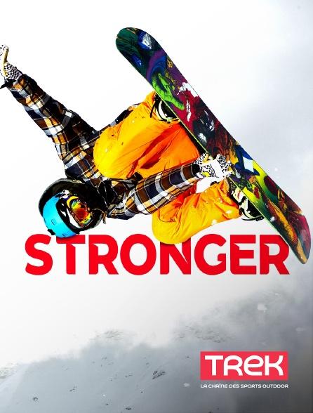 Trek - Stronger