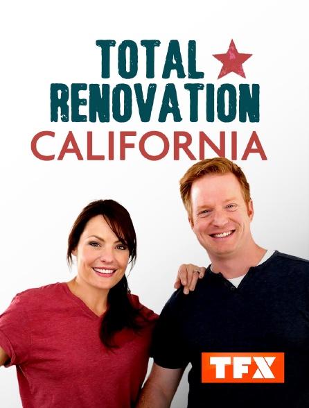 TFX - Total rénovation : California