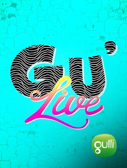 Gulli - Le Gu'live en fait toute une montagne