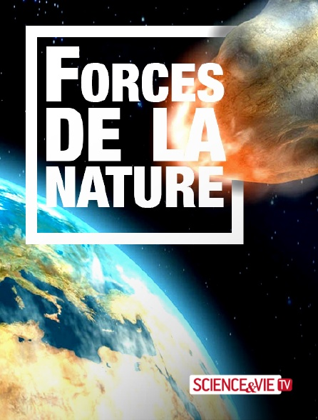 Science et Vie TV - Forces de la nature