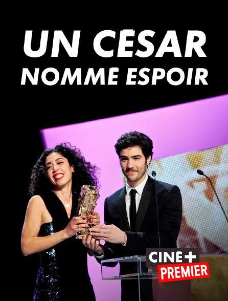 Ciné+ Premier - Un César nommé espoir