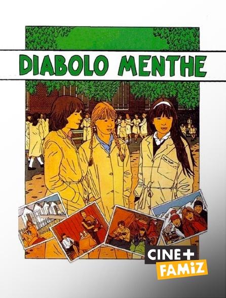 Ciné+ Famiz - Diabolo menthe