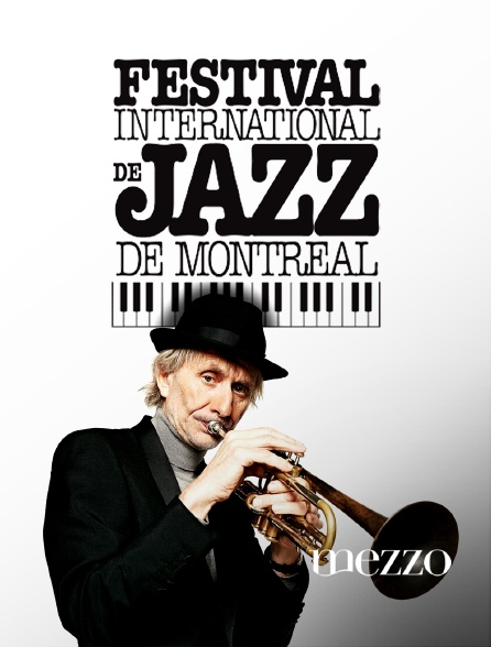 Mezzo - Festival international de jazz de Montréal 2019