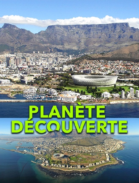 Planète découverte