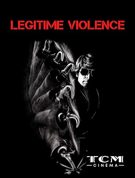TCM Cinéma - Légitime violence