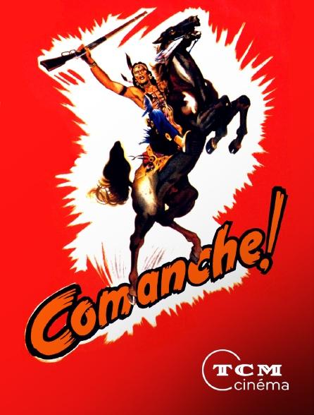 TCM Cinéma - Comanche