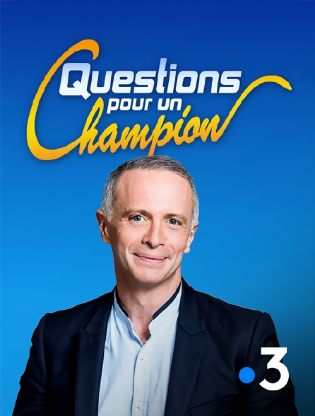 France 3 - Questions pour un champion