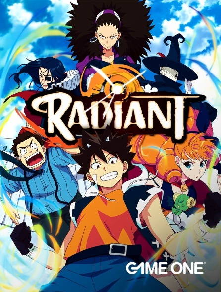 Game One - Radiant