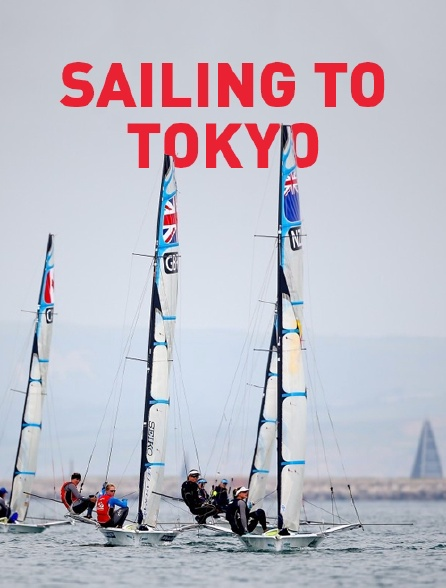 Sailing to Tokyo