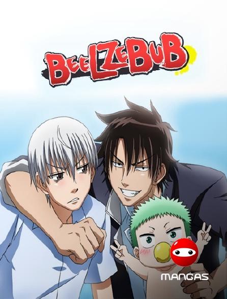 Mangas - Beelzebub