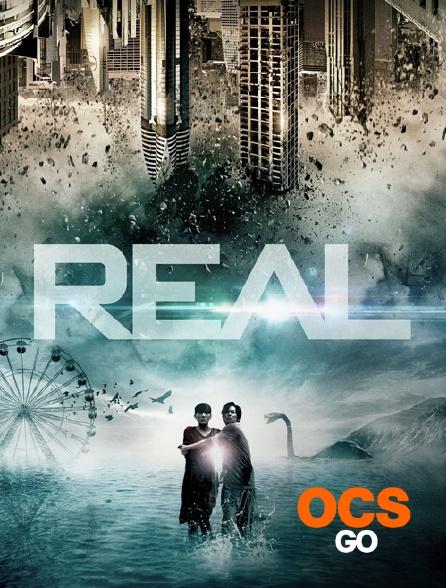 OCS Go - Real