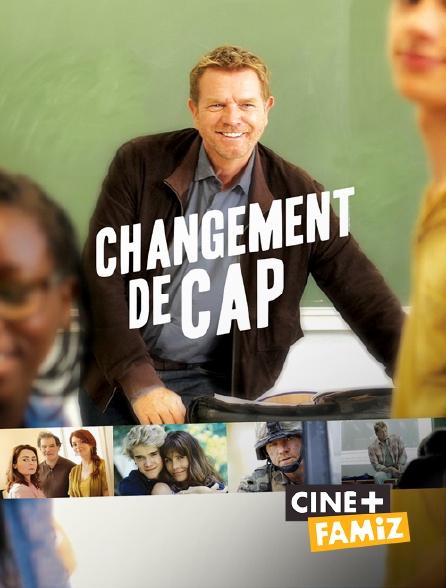 Ciné+ Famiz - Changement de cap