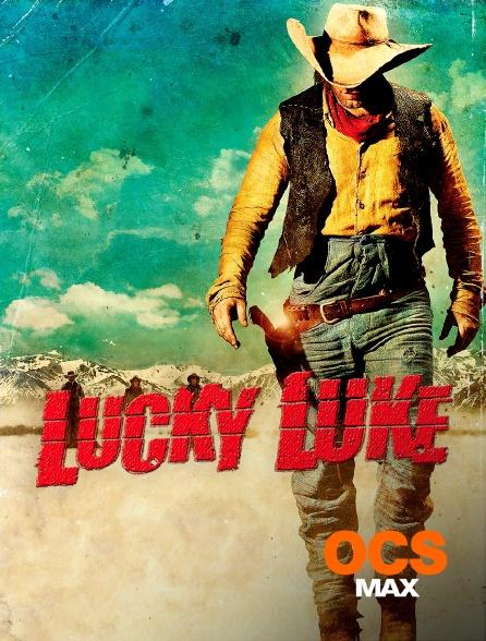 OCS Max - Lucky Luke