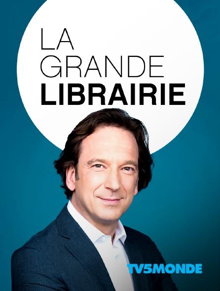 TV5MONDE - La grande librairie