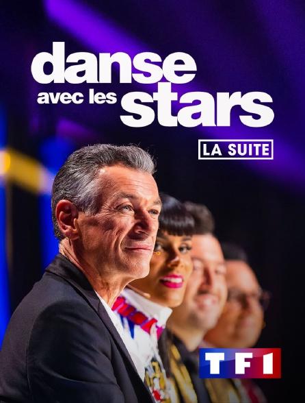 TF1 - Danse avec les stars, la suite