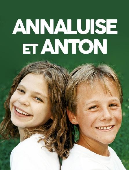 Petit Point et Antoine