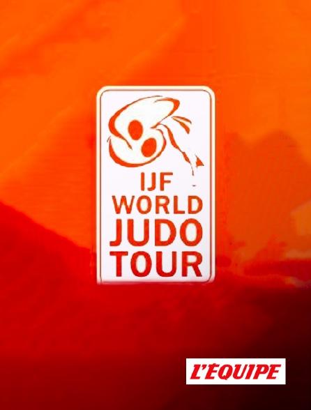 L'Equipe - IJF World Judo Tour