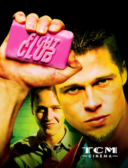 TCM Cinéma - Fight Club