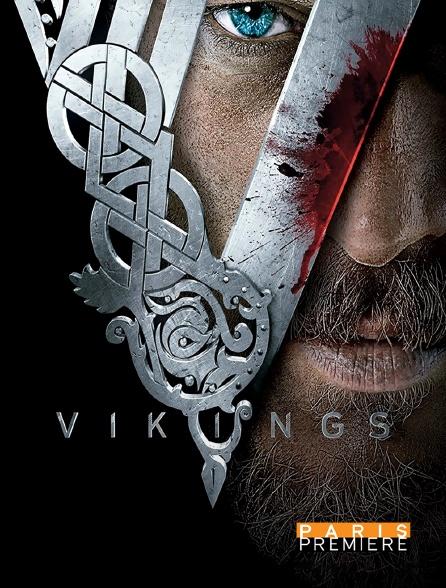 Paris Première - Vikings