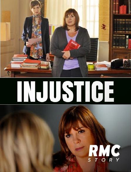 RMC Story - Injustice