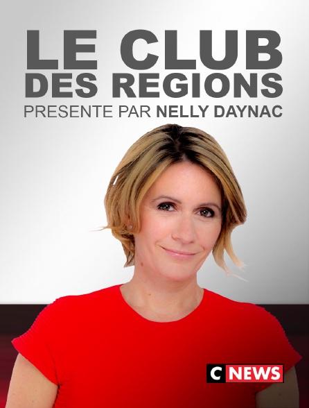CNEWS - Le club des régions