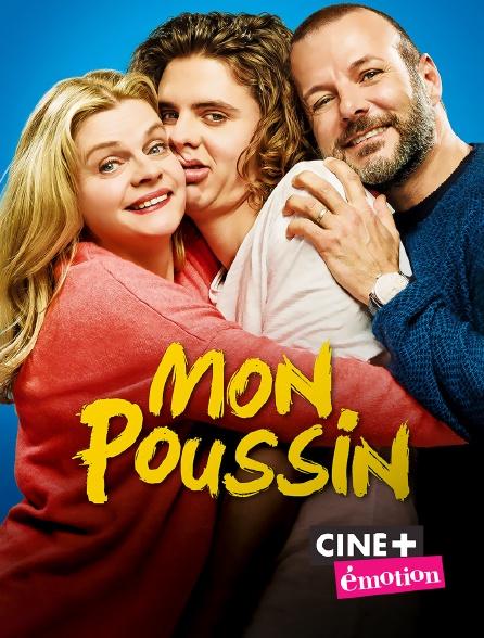 Ciné+ Emotion - Mon poussin