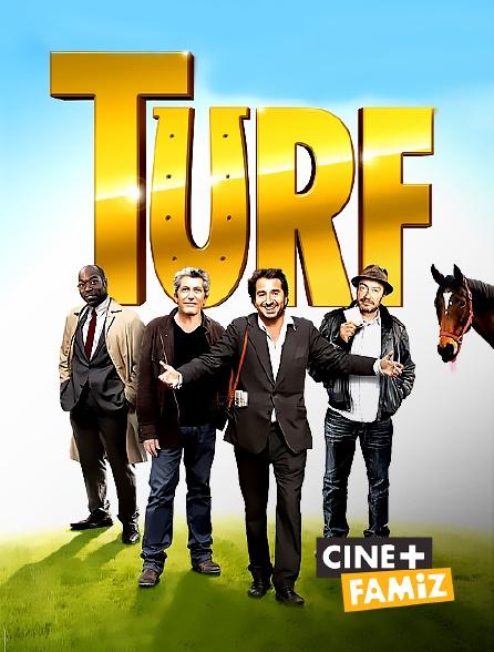 Ciné+ Famiz - Turf