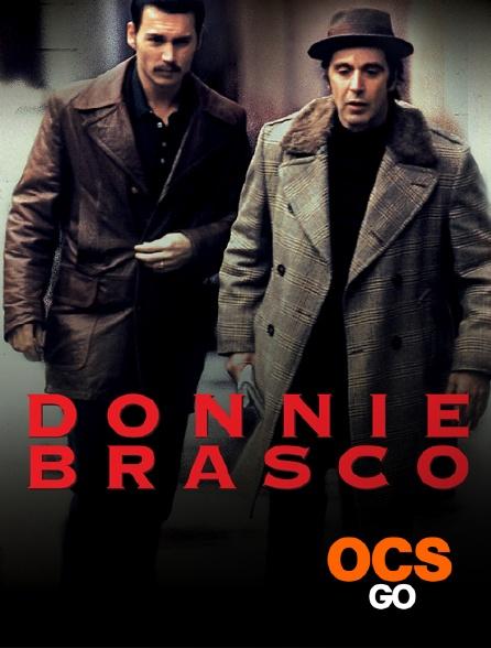 OCS Go - Donnie Brasco