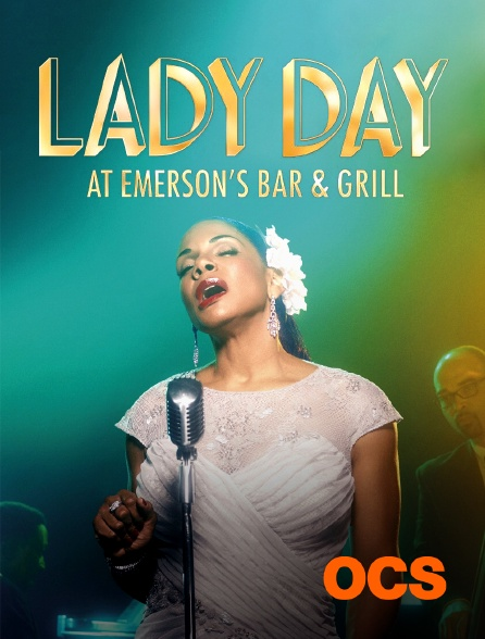 OCS - Lady Day at Emerson Bar&Grill