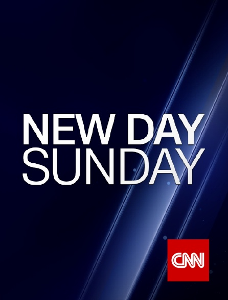 CNN - New Day Sunday
