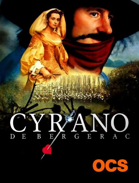 OCS - Cyrano de Bergerac