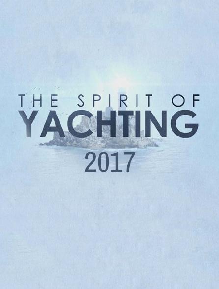 Spirit of Yachting 2017