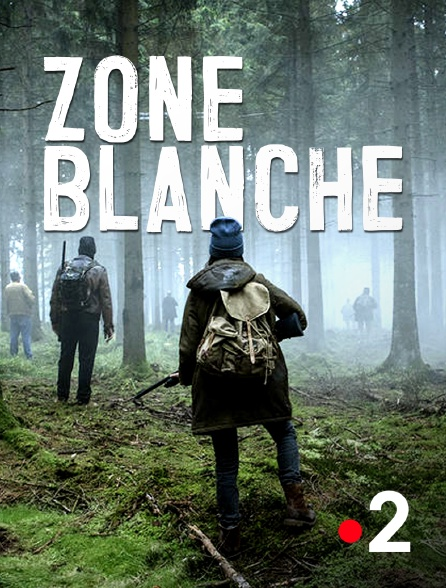 France 2 - Zone blanche